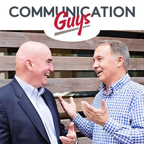 Communication Guys Podcast