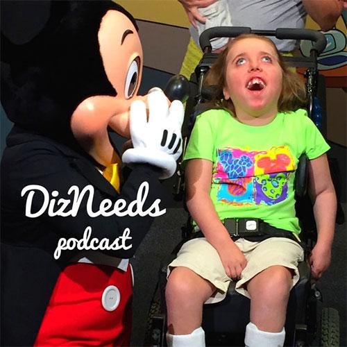Diz Needs Podcast