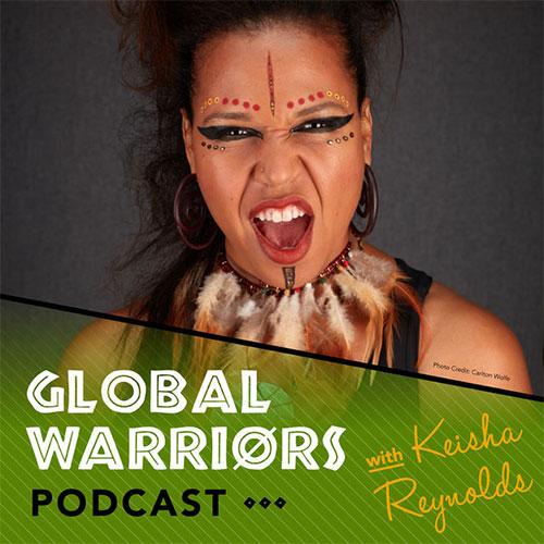 Global Warriors Podcast