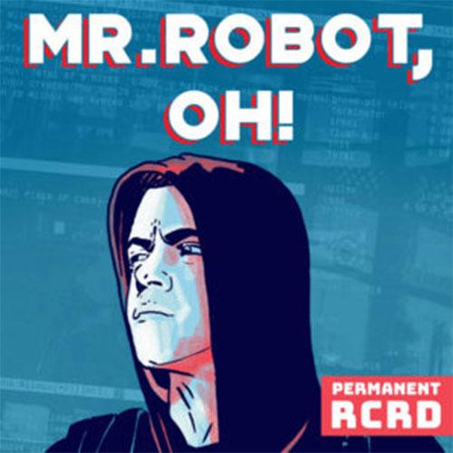 Mr. Robot Podcast