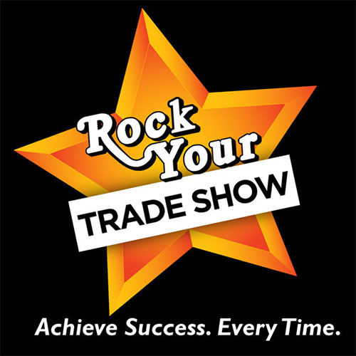 Rock Your Trade Show Podcast