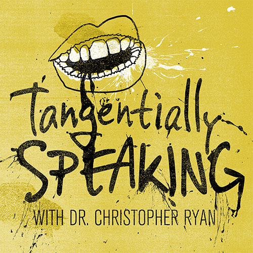 Tangentially Speaking Podcast