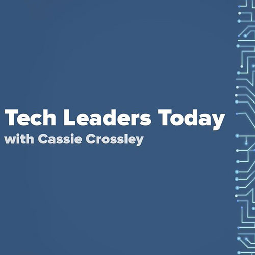 Tech Leaders Today Podcast