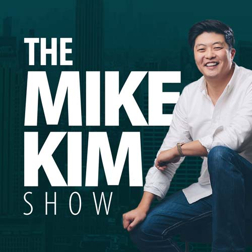 The Mike Kim Show