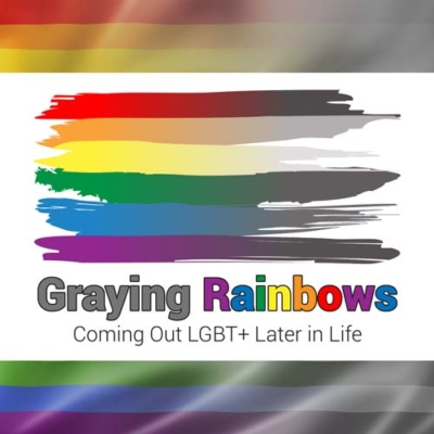 Graying Rainbows