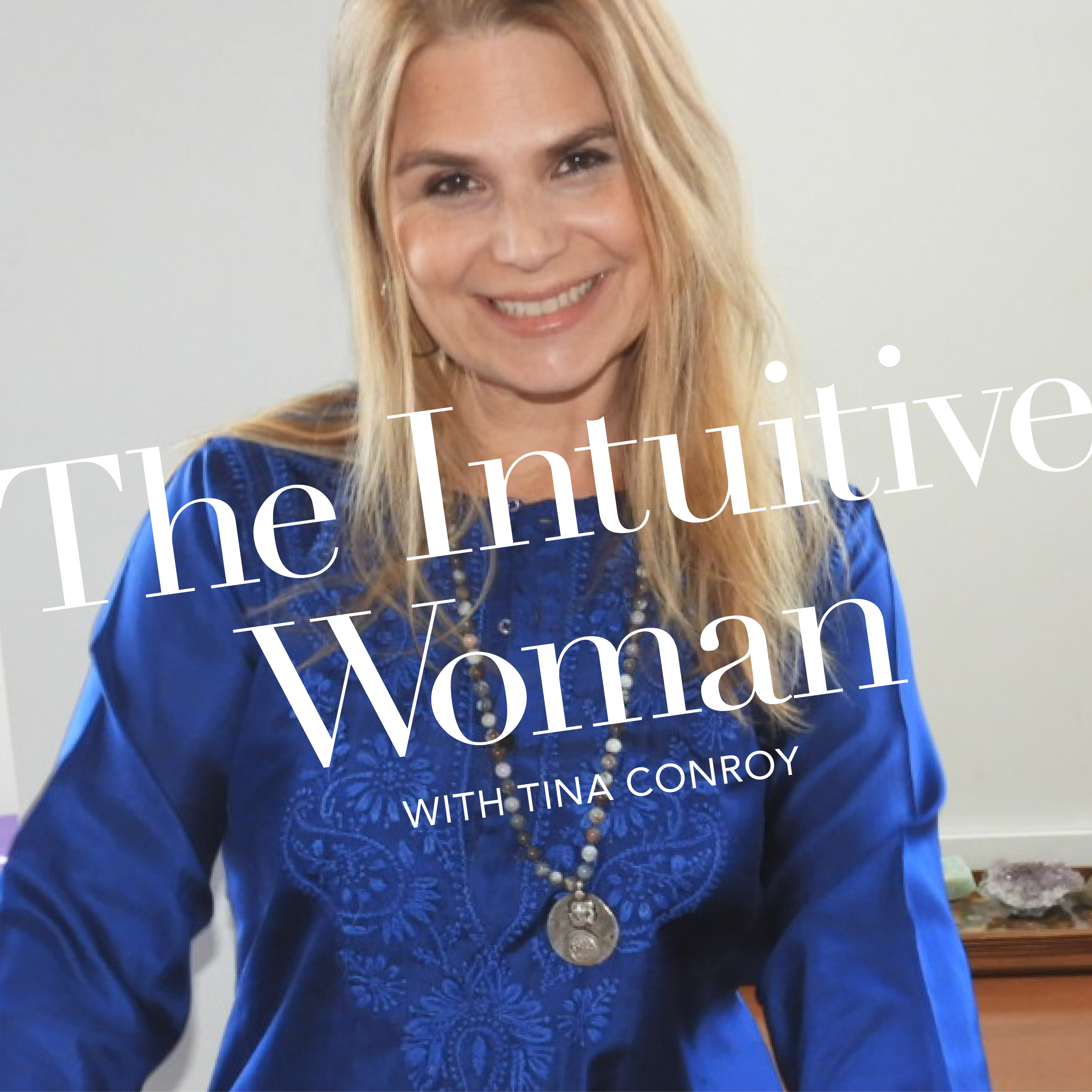 Intuitive Woman Podcast